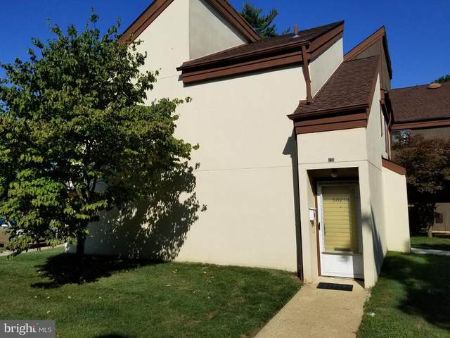 5021 S Convent Lane B, PHILADELPHIA, PA 19114 (#PAPH2027080) :: Tom Toole Sales Group at RE/MAX Main Line