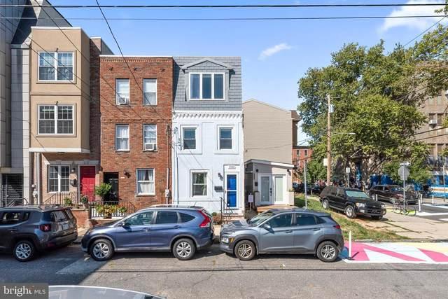 1705 Montrose Street, PHILADELPHIA, PA 19146 (#PAPH2027082) :: The Schiff Home Team