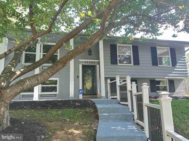 11305 Rambling Road, GAITHERSBURG, MD 20879 (#MDMC2014474) :: The Maryland Group of Long & Foster Real Estate
