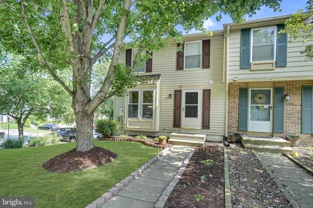 7501 Summer Blossom Lane, COLUMBIA, MD 21046 (#MDHW2004528) :: Integrity Home Team