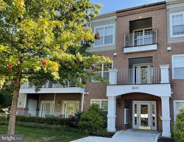 2011 Warners Terrace S #229, ANNAPOLIS, MD 21401 (#MDAA2008940) :: The Riffle Group of Keller Williams Select Realtors