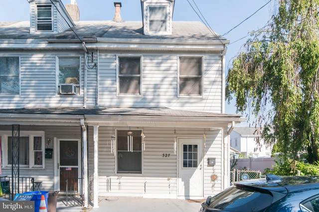 327 Wilson Street, BRISTOL, PA 19007 (MLS #PABU2007264) :: PORTERPLUS REALTY