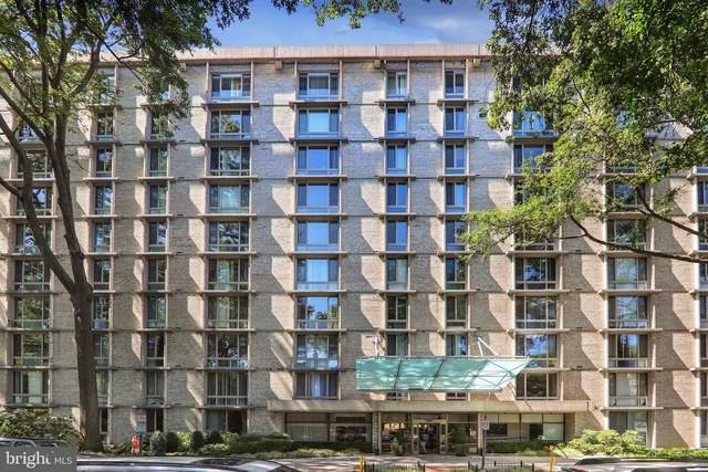950 25TH Street NW 612N, WASHINGTON, DC 20037 (#DCDC2011624) :: Crossman & Co. Real Estate