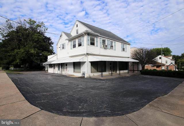 1031 Cornwall Road, LEBANON, PA 17042 (#PALN2001428) :: TeamPete Realty Services, Inc