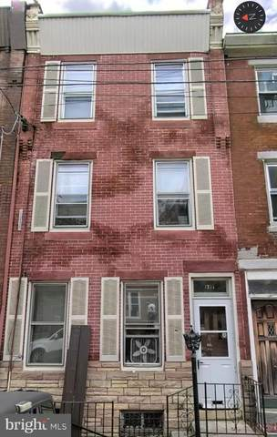 1711 N 3RD Street, PHILADELPHIA, PA 19122 (#PAPH2027100) :: ExecuHome Realty