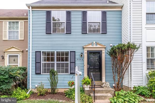 9046 White Rose Lane, FAIRFAX, VA 22031 (#VAFX2019844) :: AG Residential