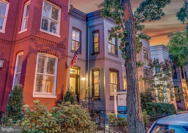 1306 Corcoran Street NW, WASHINGTON, DC 20009 (#DCDC2011634) :: Crossman & Co. Real Estate