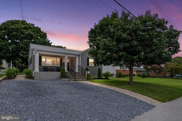 8436 Bay Drive, PASADENA, MD 21122 (#MDAA2008946) :: Shamrock Realty Group, Inc