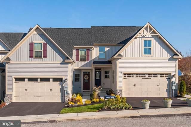 2186 Caroline Lane, HARRISBURG, PA 17110 (#PADA2003226) :: The Craig Hartranft Team, Berkshire Hathaway Homesale Realty
