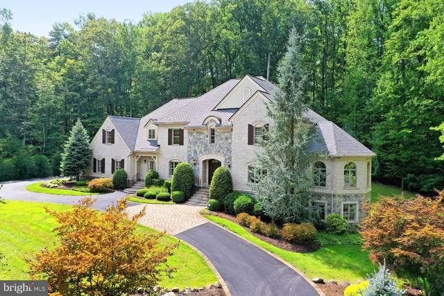 40789 Newton Place, LEESBURG, VA 20175 (MLS #VALO2007696) :: Maryland Shore Living   Benson & Mangold Real Estate