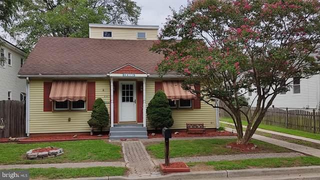 441 Woodbine Avenue, WESTVILLE, NJ 08093 (#NJGL2004284) :: Team Martinez Delaware