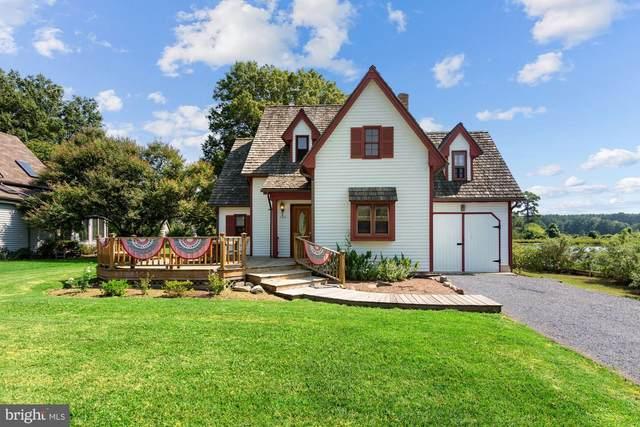 124 Grace Street, SAINT MICHAELS, MD 21663 (#MDTA2000794) :: Bright Home Group
