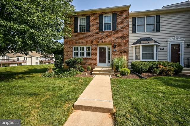 2601 Crestline Court, GLEN MILLS, PA 19342 (#PADE2006732) :: ExecuHome Realty