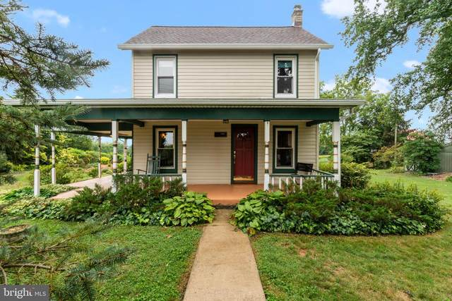 5421 Mount Gilead Road, REISTERSTOWN, MD 21136 (#MDBC2010078) :: Colgan Real Estate