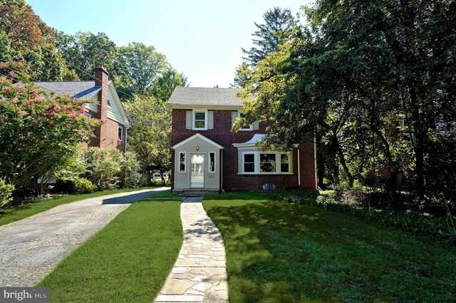 212 Kensington Avenue, TRENTON, NJ 08618 (#NJME2004532) :: Compass