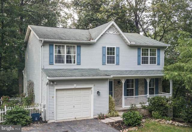 3008 Brougham Drive, MANCHESTER, MD 21102 (MLS #MDCR2002242) :: PORTERPLUS REALTY