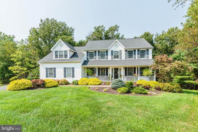 1600 Lynndale Court, BEL AIR, MD 21014 (#MDHR2003436) :: The Dailey Group