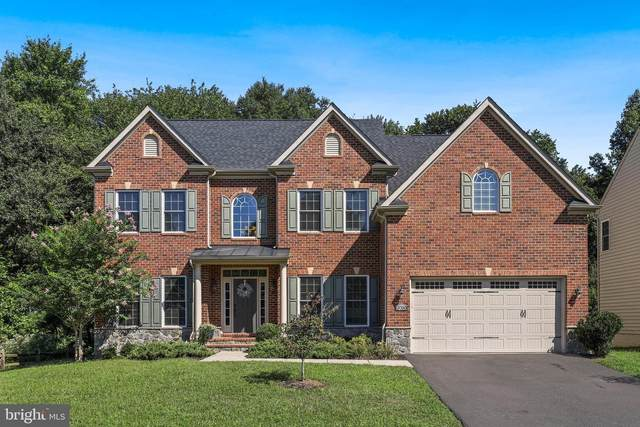 13700 Mary Bowie Parkway, UPPER MARLBORO, MD 20774 (#MDPG2010756) :: VSells & Associates of Compass