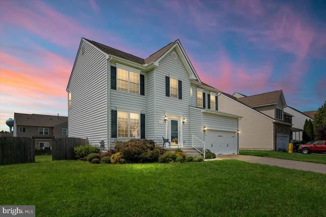 134 Meadow Brook Way, CENTREVILLE, MD 21617 (#MDQA2000950) :: Colgan Real Estate