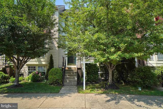 3736 Hope Commons Circle, FREDERICK, MD 21704 (#MDFR2005396) :: The Miller Team