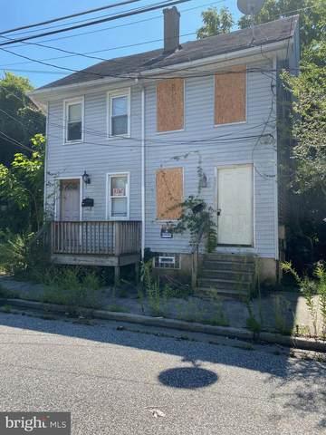 125 Thompson Street, SALEM, NJ 08079 (#NJSA2001046) :: Jason Freeby Group at Keller Williams Real Estate