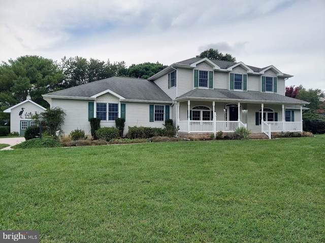30898 Edgewood Drive, LEWES, DE 19958 (#DESU2005836) :: Murray & Co. Real Estate