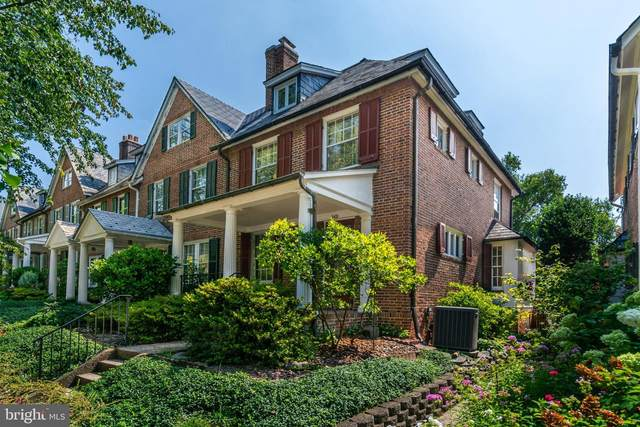 3421 Guilford Terrace, BALTIMORE, MD 21218 (#MDBA2011142) :: Advance Realty Bel Air, Inc