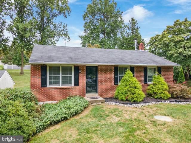 1313 Circle Drive, DOWNINGTOWN, PA 19335 (#PACT2006870) :: Colgan Real Estate