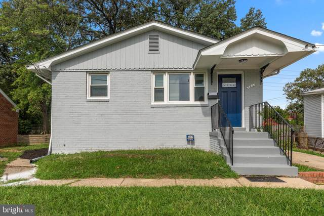 2317 Ramblewood Drive, DISTRICT HEIGHTS, MD 20747 (#MDPG2010766) :: New Home Team of Maryland