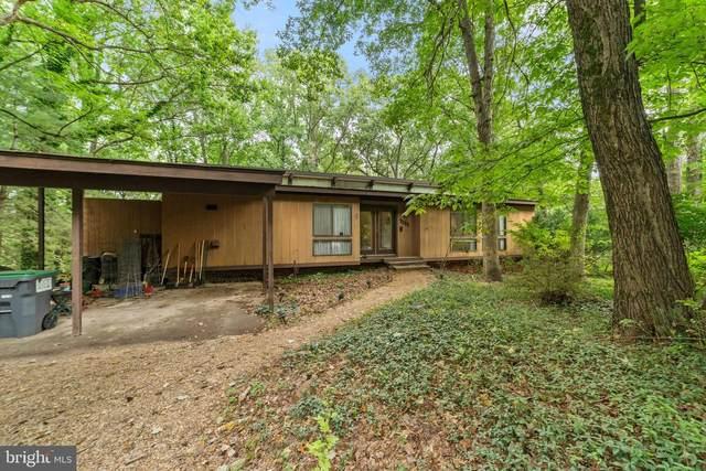 7295 Forrest Road, WARRENTON, VA 20187 (#VAFQ2001218) :: The Matt Lenza Real Estate Team