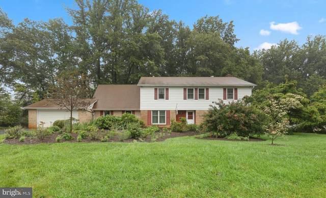 1102 Valewood Road, BALTIMORE, MD 21286 (#MDBC2010102) :: Berkshire Hathaway HomeServices McNelis Group Properties
