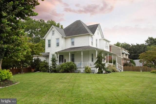 820 E Atlantic Avenue, LAUREL SPRINGS, NJ 08021 (#NJCD2006686) :: Shamrock Realty Group, Inc