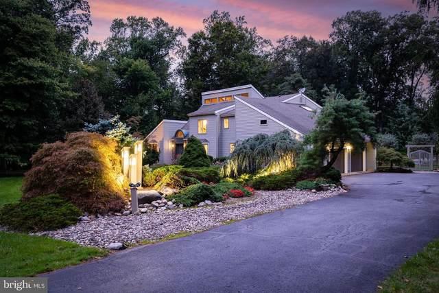 879 Cox Road, MOORESTOWN, NJ 08057 (#NJBL2006738) :: Holloway Real Estate Group
