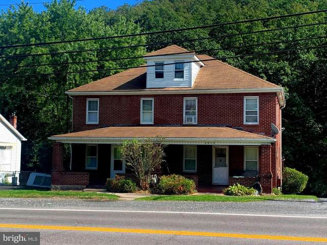 2019-2021 Bedford Road, CUMBERLAND, MD 21502 (#MDAL2000842) :: Keller Williams Realty Centre