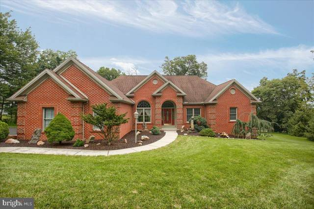 4755 Maple Shade Drive, HARRISBURG, PA 17110 (#PADA2003238) :: TeamPete Realty Services, Inc