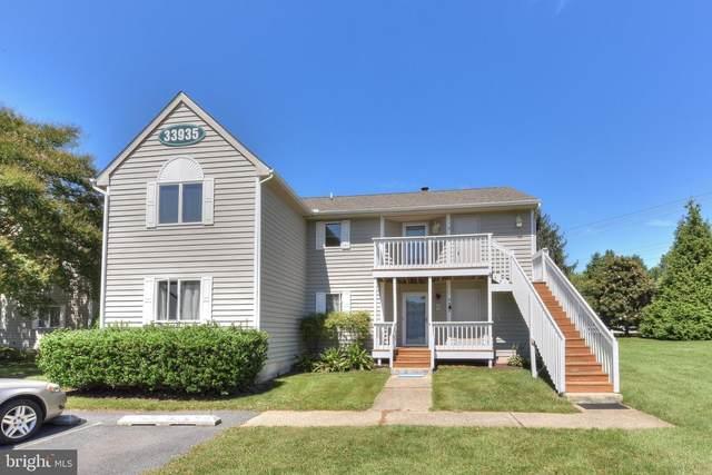 33935 Middleton Circle #6, LEWES, DE 19958 (#DESU2005850) :: At The Beach Real Estate