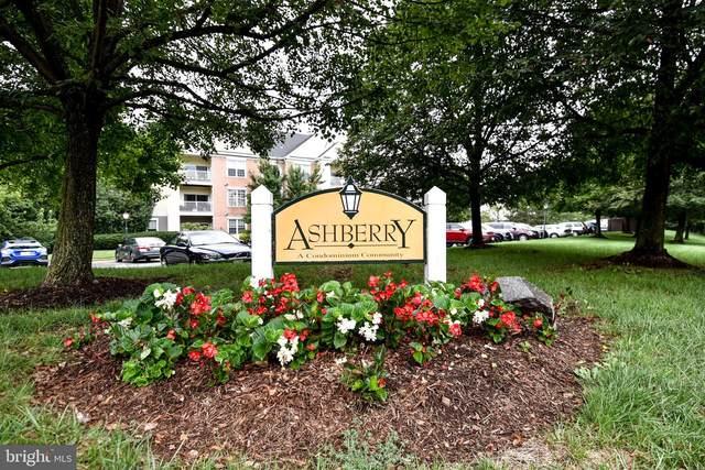 43300 Marymount Terrace #301, ASHBURN, VA 20147 (#VALO2007736) :: The Maryland Group of Long & Foster Real Estate