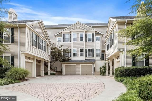 11402-H Gate Hill Place #56, RESTON, VA 20194 (#VAFX2019892) :: CENTURY 21 Core Partners