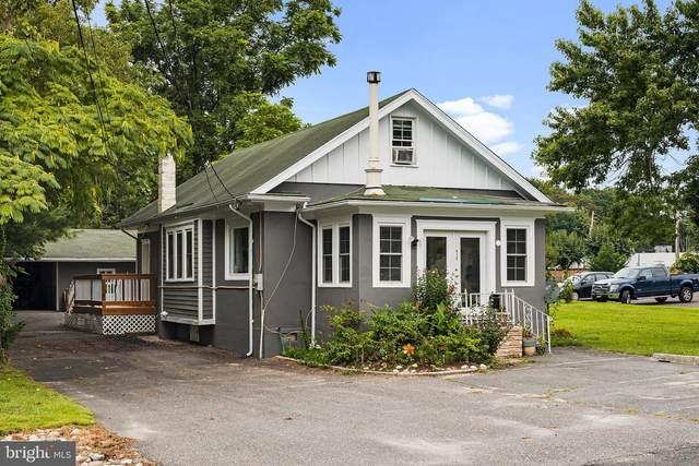 415 Northfield Avenue, NORTHFIELD, NJ 08225 (#NJAC2001042) :: Rowack Real Estate Team