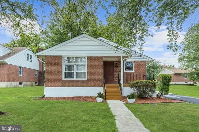 2505 Moore Avenue, BALTIMORE, MD 21234 (#MDBA2011170) :: SURE Sales Group