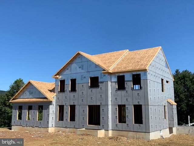 6300 Great Oak Drive, MECHANICSBURG, PA 17050 (#PACB2002954) :: The Joy Daniels Real Estate Group