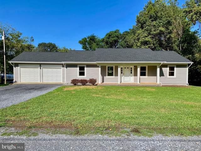 13 Crestview, HARPERS FERRY, WV 25425 (#WVJF2001028) :: Shamrock Realty Group, Inc