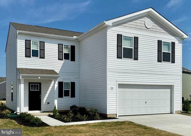 30007 Indian Cottage Road, PRINCESS ANNE, MD 21853 (#MDSO2000418) :: Shamrock Realty Group, Inc