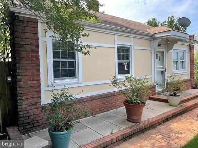 4917 Monroe Street, BLADENSBURG, MD 20710 (#MDPG2010790) :: Shamrock Realty Group, Inc