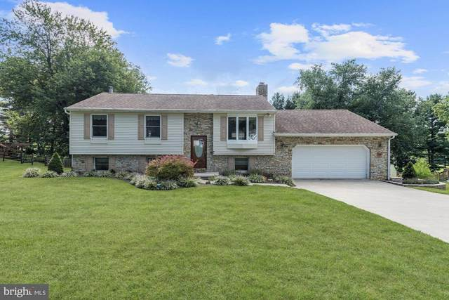 4295 Wolf Hill Drive, HAMPSTEAD, MD 21074 (#MDCR2002246) :: ExecuHome Realty