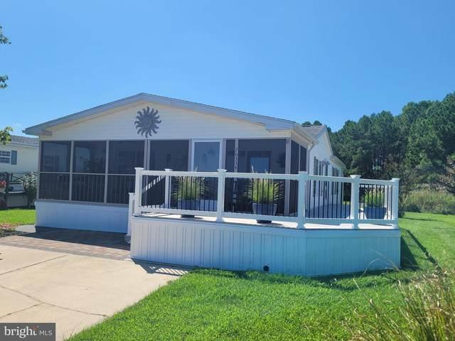 26334 Jennifer Lee Drive #46349, MILLSBORO, DE 19966 (#DESU2005860) :: Linda Dale Real Estate Experts