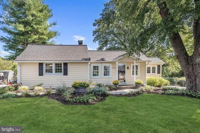 7629 Maple Avenue, SYKESVILLE, MD 21784 (#MDCR2002248) :: Corner House Realty