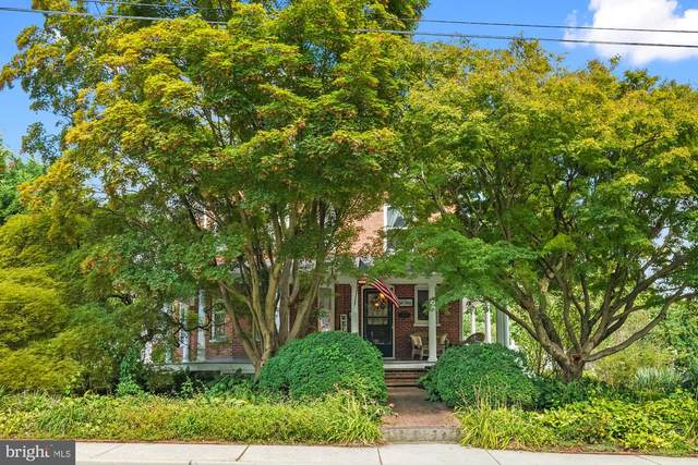 107 E Main Street, RISING SUN, MD 21911 (#MDCC2001492) :: ExecuHome Realty