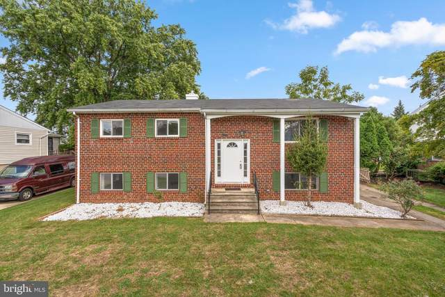 1401 N Rolling Road, CATONSVILLE, MD 21228 (#MDBC2010130) :: New Home Team of Maryland