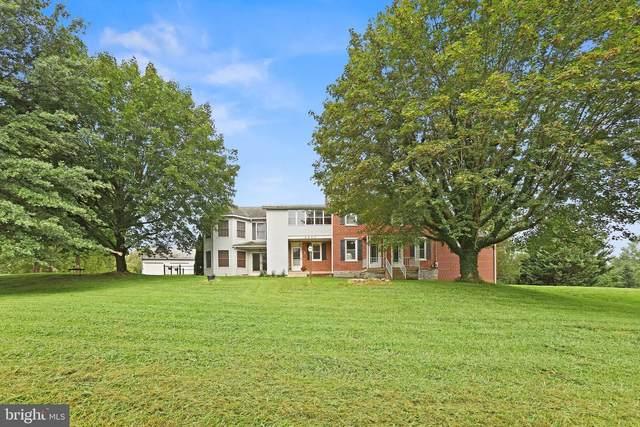 8664 Antrim Church Road, GREENCASTLE, PA 17225 (#PAFL2001926) :: Colgan Real Estate